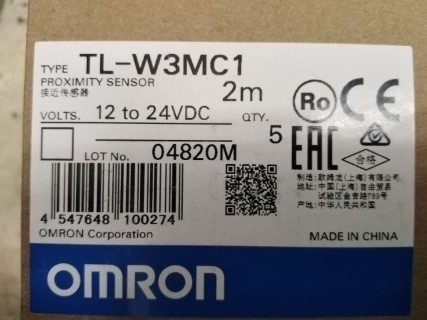 OMRON TL-W3MC1 ราคา 563 บาท