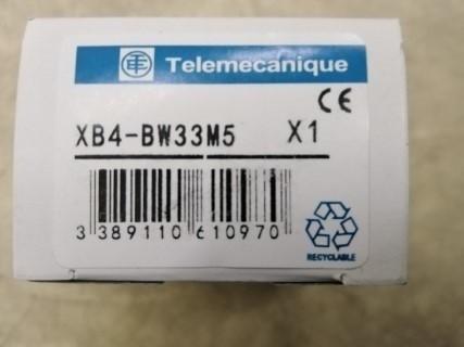 TELEMECANIQUE XB4-BW33M5 ราคา 501 บาท