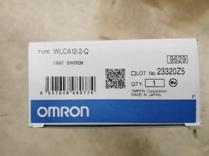 OMRON WLCA12-2-Q ราคา 1001 บาท
