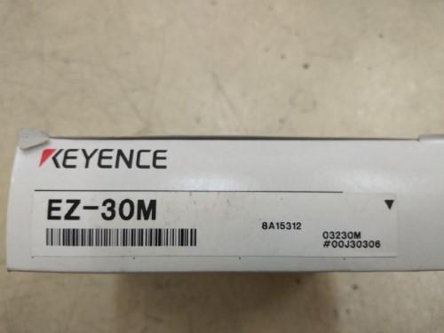 KEYENCE EZ-30M ราคา 1000 บาท