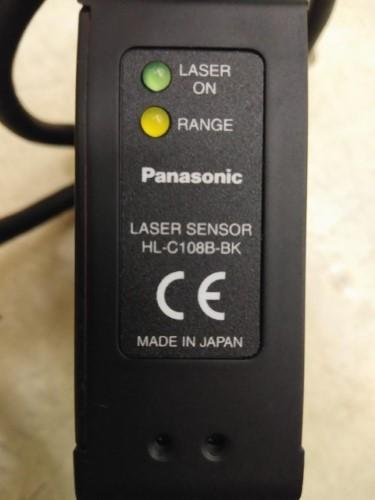 PANASONIC HL-C108B-BK ราคา 5000 บาท