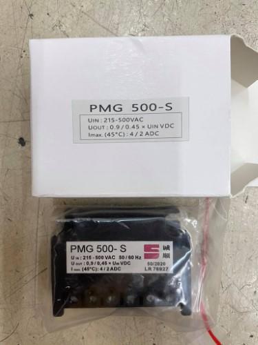 PRECIMA PMG 500-S ราคา 3300 บาท