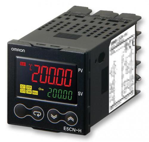 OMRON E5CN-HV2M-500 100-240VAC
