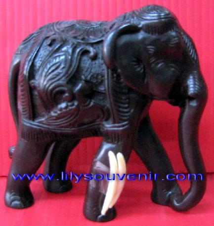 ช้างลายไทย