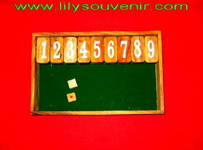 เกม-ปิดตัวเลข