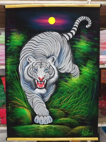 ภาพวาด ภาพสะท้อนแสง