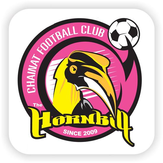 โลโก้ CHAINAT  FOOTBALL CLUB