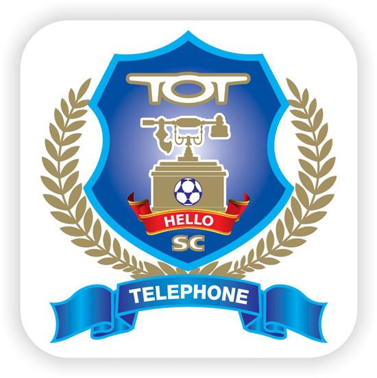 โลโก้ TELEPHONE
