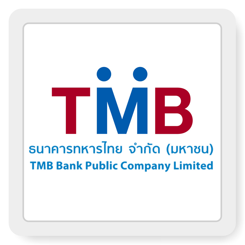 โลโก้ ธนาคารทหารไทย