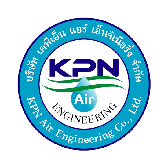 Logo KPN AIR ENGINEERING