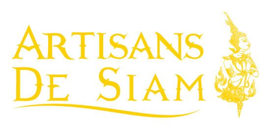 Logo ARTISANS DE SIAM