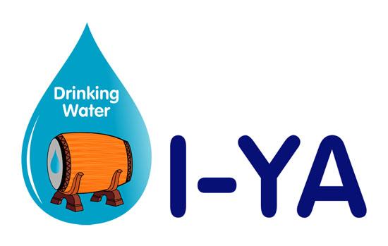 Logo I-YA
