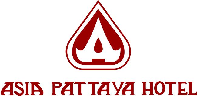 โลโก้ Asia Pattaya Hotel