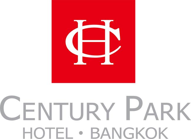 โลโก้ Century Park Hotel Bangkok