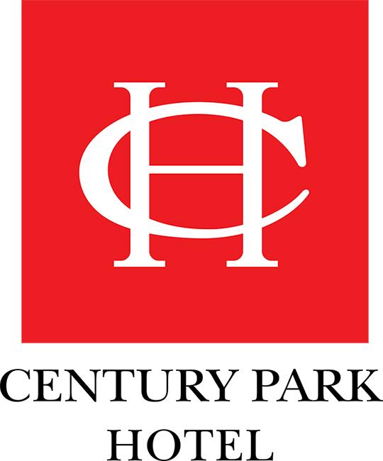 โลโก้ Century Park Hotel