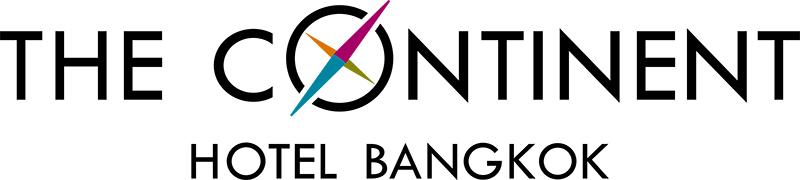 โลโก้ The Continent Hotel Bangkok