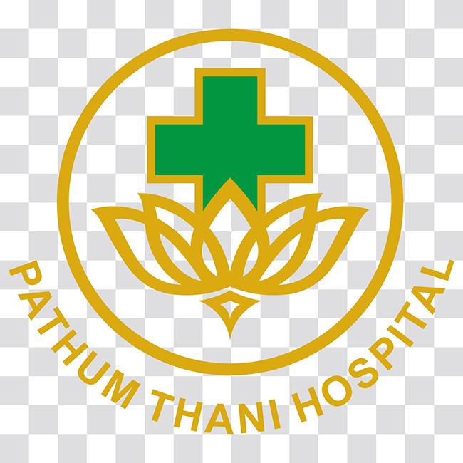 โลโก้ โรงพยาบาลปทุมธานี