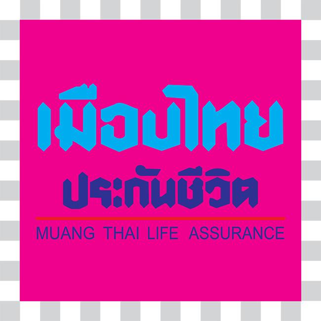โลโก้ บริษัท เมืองไทยประกันชีวิต จำกัด (มหาชน)