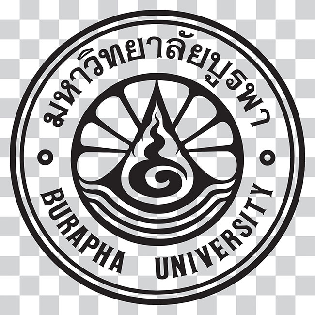 โลโก้ มหาวิทยาลัยบูรพา