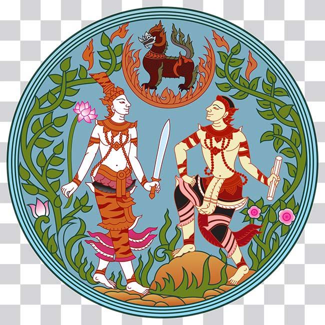 Logo กรมที่ดิน