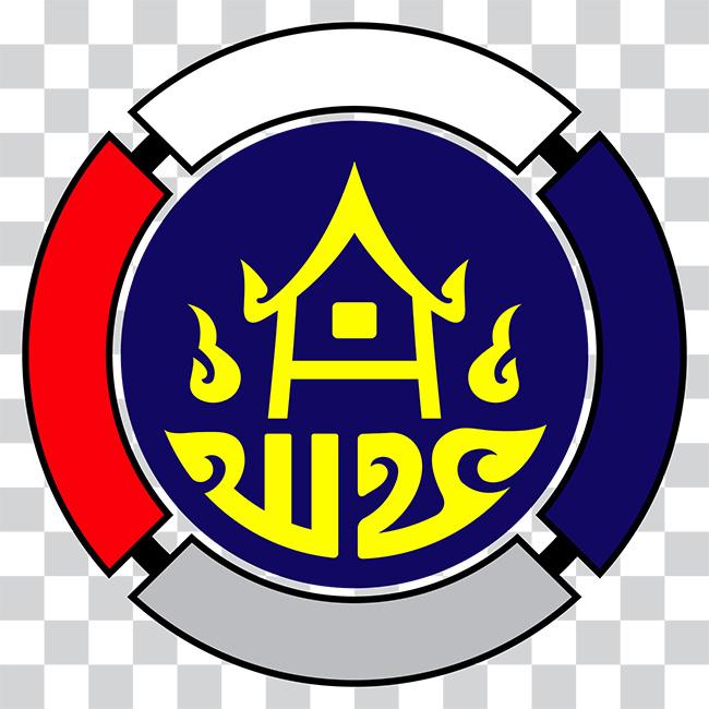 Logo กรมพัฒนาชุมชน