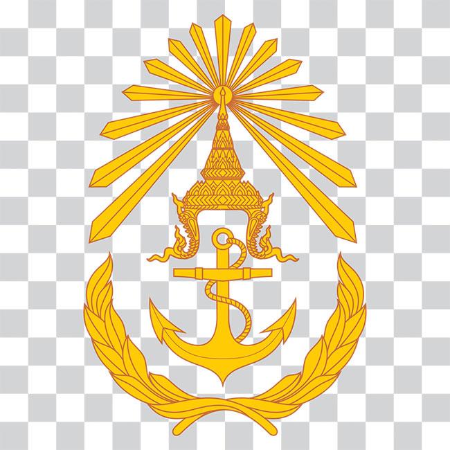 Logo กรมหลวงชุมพร