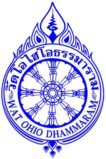 Logo วัดโอไฮโอธรรมาราม