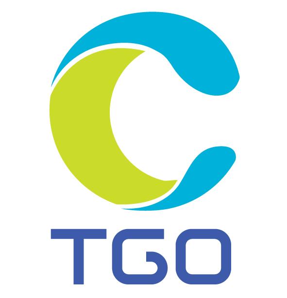 โลโก้ องค์การบริหารจัดการก๊าซเรือนกระจก (องค์การมหาชน)