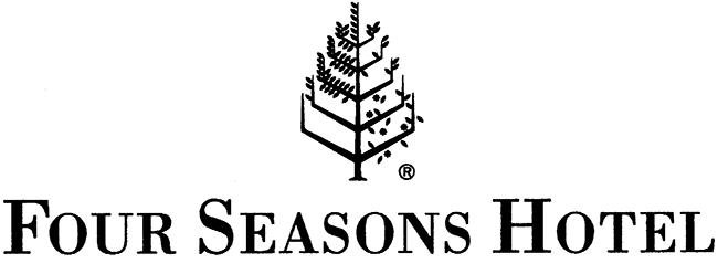 โลโก้ Four Seasons Hotel