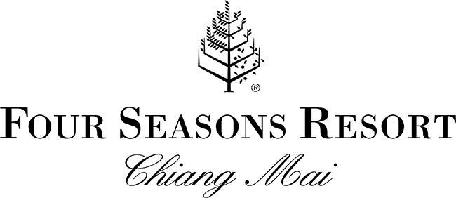 โลโก้ Four Seasons Resort Chiang Mai