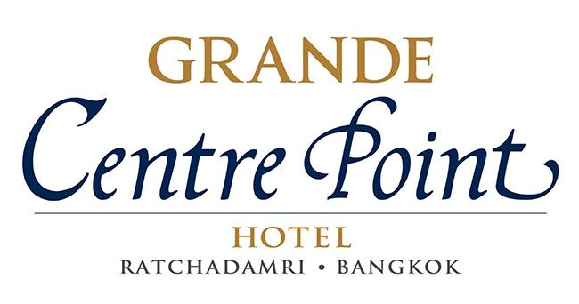 โลโก้ Grande Centre Point Hotel