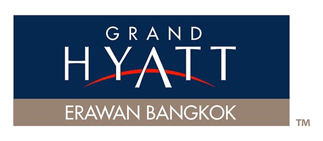 โลโก้ Grand Hyatt Erawan Bangkok Hotel