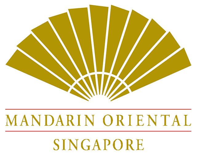 โลโก้ Oriental Bangkok Hotel