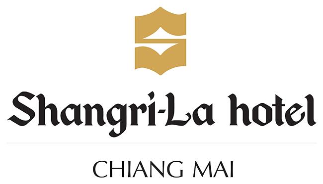 โลโก้ Shangri-La Hotel Chiang Mai