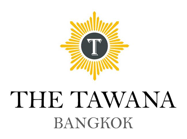 โลโก้ Tawanna Hotel