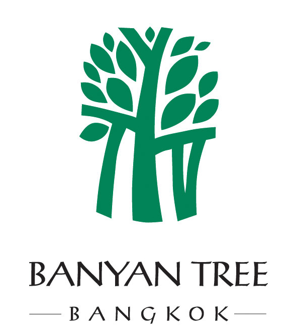 โลโก้ BanyanTree Bangkok