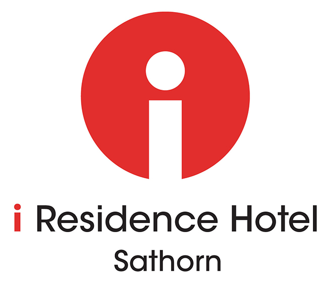 โลโก้ i Residence Hotel Sathorn