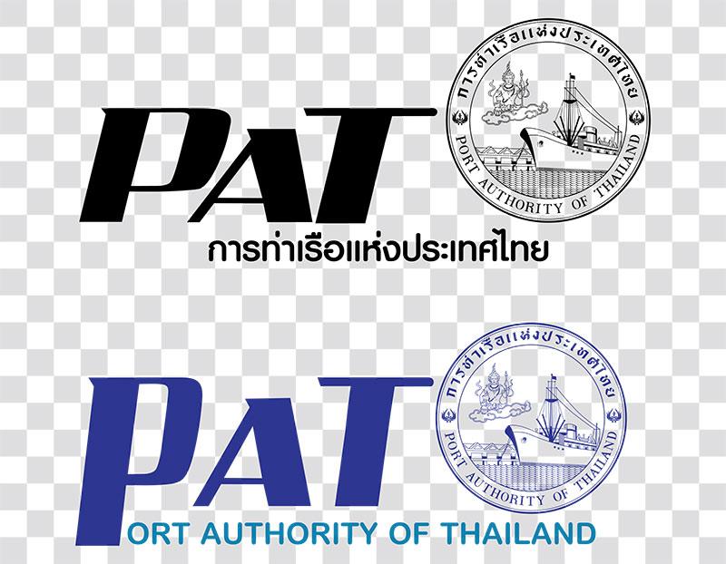 Logo การท่าเรือแห่งประเทศไทย