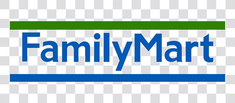 โลโก้ ร้านแฟมิลี่ มาร์ท