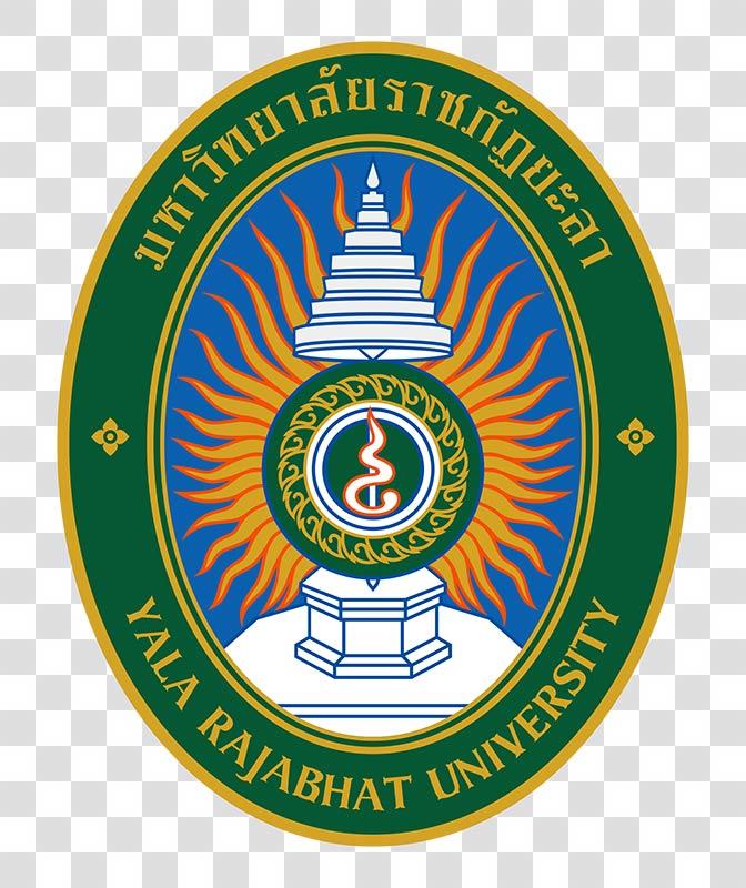 โลโก้ มหาวิทยาลัยราชภัฏยะลา