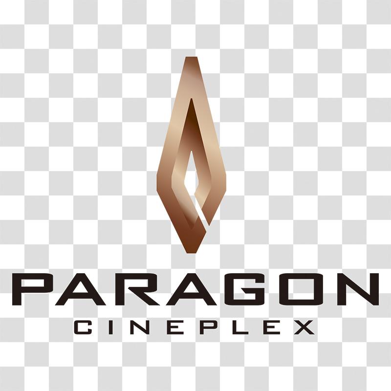 โลโก้ PARAGON CINEPLEX