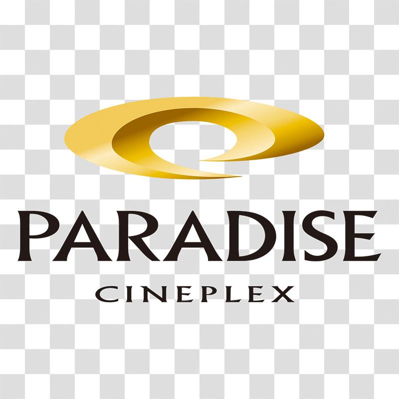 โลโก้ PARADISE CINEPLEX