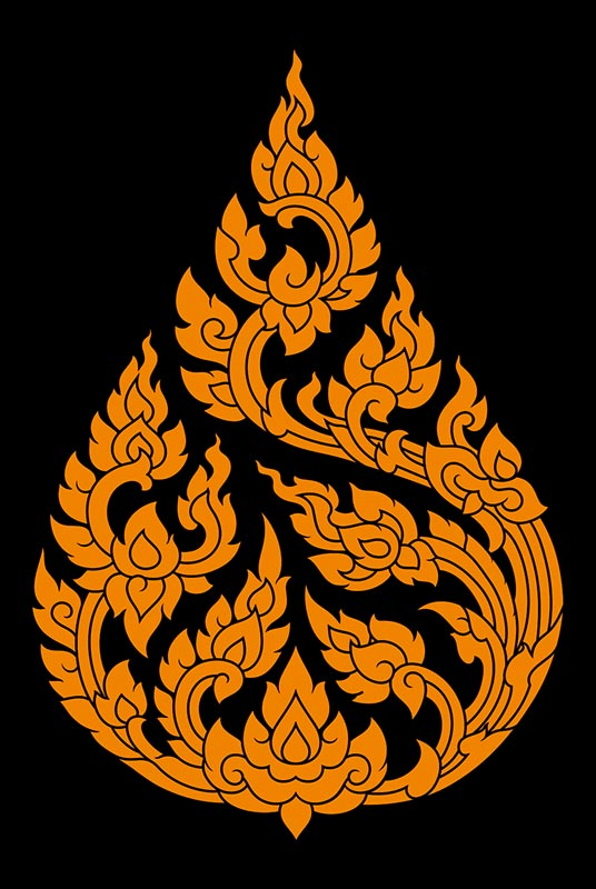 ลายไทย ๐๒