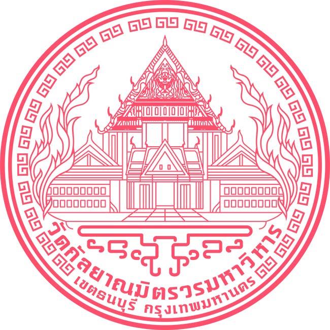 Logo วัดกัลยาณมิตรวรมหาวิหาร