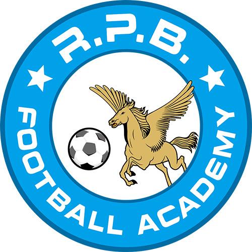 โลโก้ Football Academy
