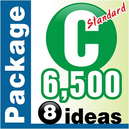 ออกแบบโลโก้ Package C