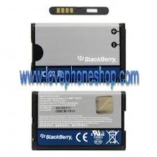 แบตเตอร์รี่แท้ Blackberry Curve 8520/9300 Type C-S2 ความจุ 1,150 มิลลิแอมป์ราคาพิเศษ(ส่งฟรี)
