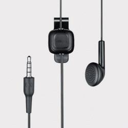 หูฟัง Nokia jack 3.5 mm.for Nokia E63/c2-00/c3-00/5130/1280 (ส่งฟรี)