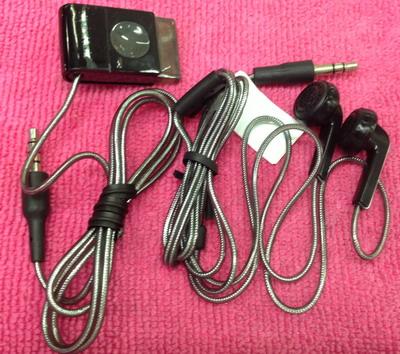หูฟัง Nokia Expess Music jack 3.5 mm.for Nokia 5310/5130/5320 (ส่งฟรี)