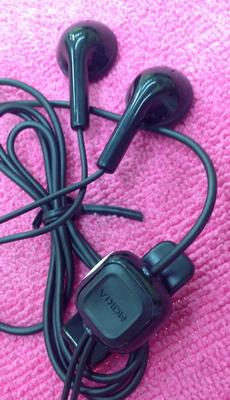 หูฟัง Nokia jack 2.5 mm.for Nokia 5000/7210s/6500s/6300/2310/1110 (ส่งฟรี) 2